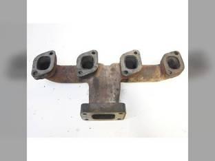 Used Exhaust Manifold John Deere 320D 323D 319D 318D 4720 4520 R524125
