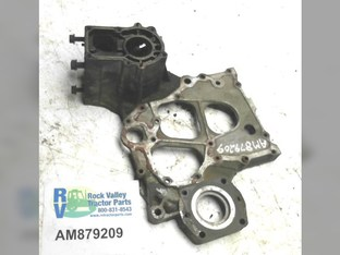Case Assy-gear