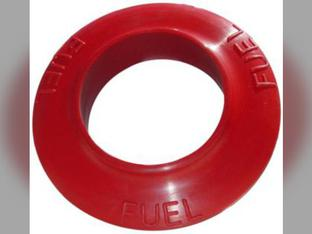 Fuel Tank Ring Red Grommet
