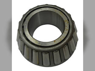 Axle, Bearing Cone