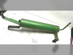 Reservoir-hydraulic Oil