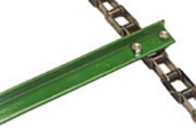 Feederhouse Chain - Close Space, Chrome Pin