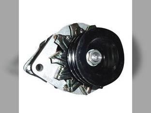 Alternator - Marelli Style (12580) New Holland TL100 TL70 TL80 TL90 4230 4330V 4430 4835 TK76 TK85 TK85M 4762563 Case IH JX100U JX70U JX80U JX90U 4808498 Ford 3830 4030 4230 4635