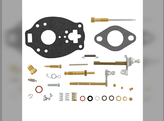 Carburetor, Repair Kit