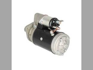 Starter - Lucas Style (16660) International B276 B354 B364 BD144 B250 B414 B275 B434 354 704447R95