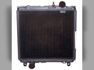 Radiator John Deere 1950 2355N 1950N 1550 1750 2155 1850 1850N AL67563