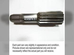 Used Planetary Drive Shaft John Deere 7200R 7230R 7215R R285071