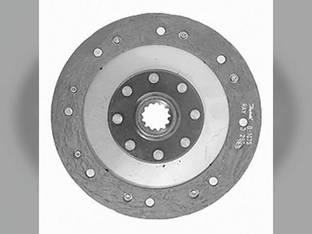 Remanufactured Clutch Disc Massey Ferguson 1210 Satoh S650
