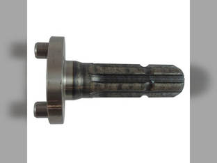 PTO, Shaft, 540 RPM