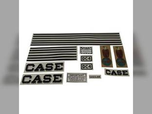 Decal Set Case D