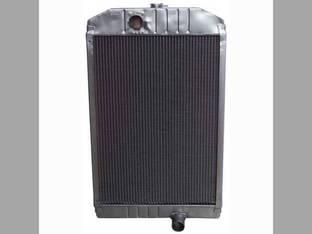 Radiator John Deere 9400 9410 9500 9510 9550 9600 9450 9500 SH 9510 SH 9550 SH 9650 CTS AH138940