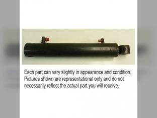 Used Hydraulic Tilt Cylinder Bobcat T190 S175 773 S205 S160 S150 S185 T180 7117174