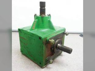 Used Platform Drive Gearbox Assembly AE52370
