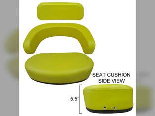 Seat 3 Piece Set