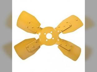 Cooling Fan - 4 Blade International 384 B414 B275 354 364 706749R92