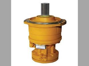 Hydraulic Motor Caterpillar 216B 226 228 232 242 10R3335