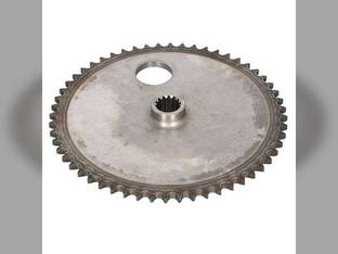 Sprocket - Grain Platform Auger Driven Case IH 1010 1020 106055A1