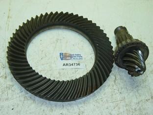 Gear Set-ring/Pinion