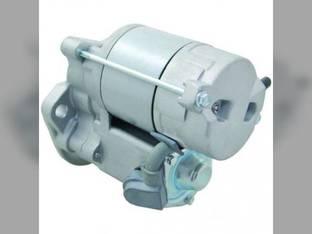 Starter - Denso OSGR (18144) Denso Kubota KH28 KH90 KH151 KX101 R420 R520 L295 L2250 L2850 L3250 L3450 L4300 L285 L3600 L3650 L3710 L4200 L4610 New Holland L454 L455 L553 L555 Mahindra Bobcat Thomas