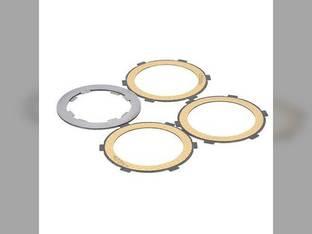 Topshaft Clutch Disc Kit John Deere 4030 4230 3010 2010 3020 4320 4020 2520 4010 4000 4430 RE37119