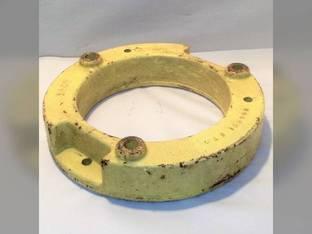 Used Rear Wheel Weight John Deere 850 3033R 3039R 4310 950 4300 4066R 3038E 2720 790 3025E 2520 650 2320 750 3046R 4052R 4044R 4410 3032E 4400 4200 4210 BM17969