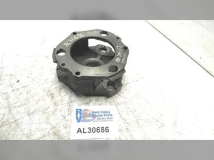 Carrier-planet Pinion