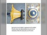 Used Axle Assembly Case 95XT 90XT 450 85XT 465 445 339431A2
