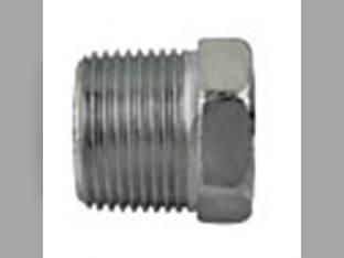 """Hydraulic Hex Head Plug 3/8"""" M-TH"""