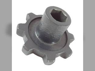Elevator Chain Sprocket Return Upper or Lower