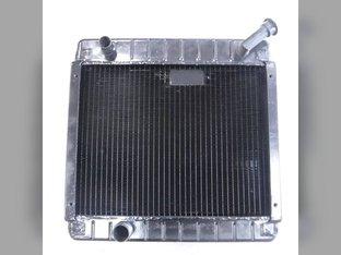 Reconditioned Radiator John Deere 482 210 AT118639