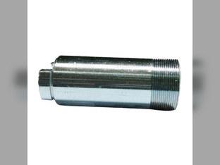 Axle, Center, Pivot, Pin, Front