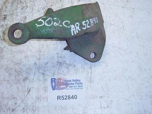 Arm-steering RH