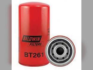 Filter - Full-Flow Lube Spin On BT261 Case IH Case W18 W24 880B 1270 1370 1080B 1070 880 680E 970 880R 1150 1150C 780B 1080 1280B 50E 1280 W20B 880C 1150B W24B W20 International 3600A 444 433 Case IH