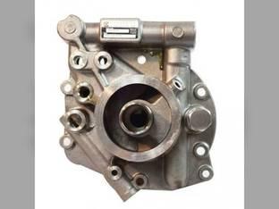 Hydraulic Pump - Dynamatic Ford 7610 5610 6640 6610 5640 8340 7840 7740 8240 6810 New Holland TS110 TB120 8010 TB110 TS115 TS100 TS90 TB100 81871528 81863560 F0NN600BB