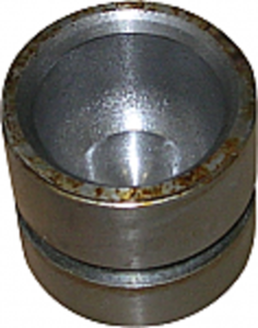 Hydraulic Lift Piston