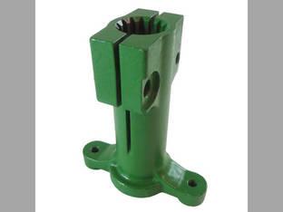 Pump, Hydraulic, Shaft, Drive Coupler