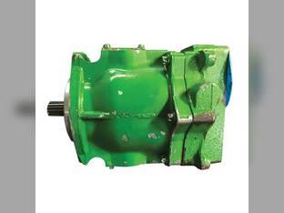 Used Hydraulic Pump John Deere 8310 8200 8300 8110 8410 8400 8100 8210 RE60267