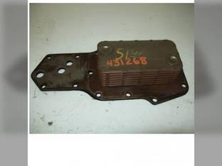 Used Oil Cooler Case IH 8880 1800 MX110 1644 2344 2044 SPX3185 8850 Patriot 3185 5250 2144 MX120 MX135 SPX3310 MX100 SPX3150 3210 5140 MX150 SPX3200 2022 5240 5230 5130 1640 J921558