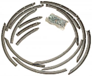"""Vane Transport Vane Kit - 3/16"""", Stainless Steel"""