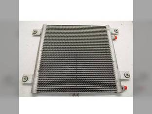 Used Vapor Condenser John Deere W650 T550 W550 S650 S770 S790 S680HM S680 S690HM W540 S760 T560 T670 S670 S690 T660 W660 S780 S670HM S660 AXE21166