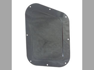 Inspection Cover