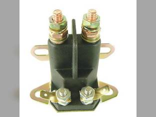 Small Engine Starter Solenoid Relay
