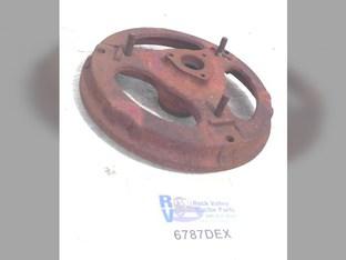 Wheel-frt