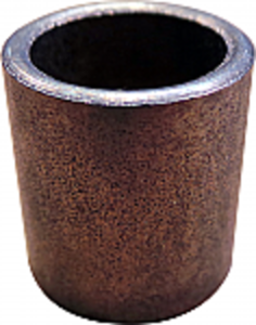 Front Spindle Bushing - Straight