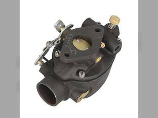 Remanufactured Carburetor Massey Ferguson TO20 TO30