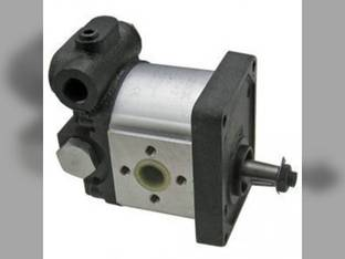 Power Steering Pump - New Holland TL90 TL80 5635 7635 TL100 4835 TL70 82991210