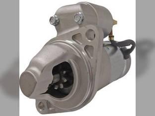 Starter - Hitachi PMGR (19451) Bobcat 3600 3600 3400 3650 3450 3400XL 7018593 Polaris Brutus Ranger 3070309 Yanmar 119125-77010 119125-77011 119125-77012