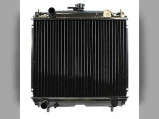 Radiator Kubota B2400 6C04058522