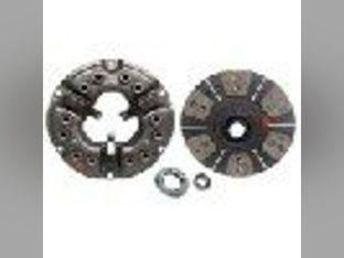 Kit, Clutch & Pressure Plate Assy, w/ Bearings