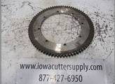 200 MM Spout Ring Gear